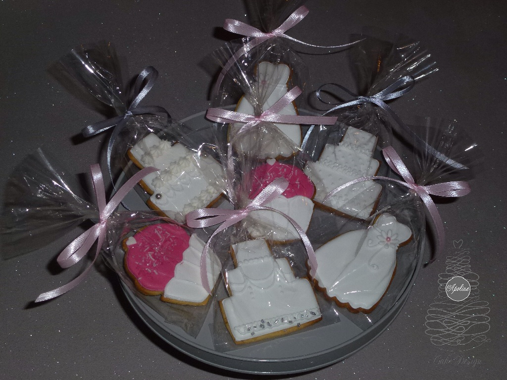 Sweet Design Apoline Cake Design